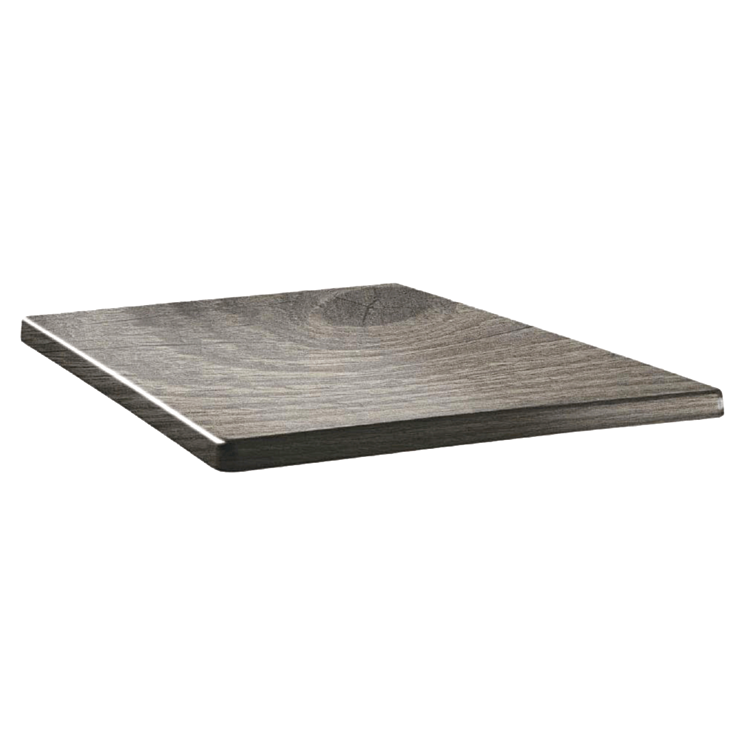 Plateau Timber 60x60