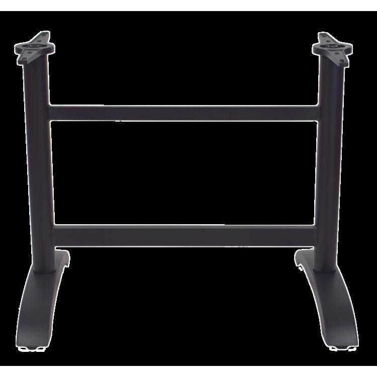 Pied De Table Double Ecofix